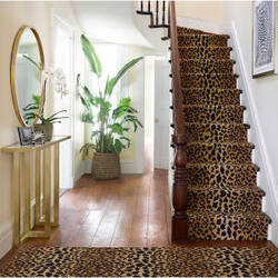 Dash And Albert Leopard 110824  Area Rug