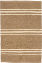 Dash And Albert Lexington Rdb337 Ivory - Camel Area Rug