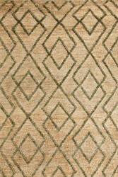 Dash And Albert Marco 105529 Moss Area Rug