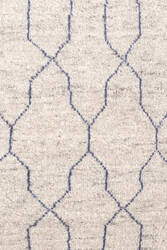 Dash And Albert Massena 110845 Indigo Area Rug