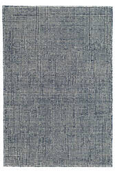 Dash And Albert Matrix Wool Ink Area Rug