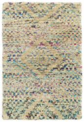 Dash And Albert Opal Hand Knotted Multi Area Rug