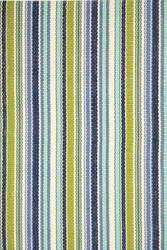 Dash and Albert Pond 56241 Stripe Area Rug