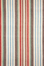 Dash and Albert Ranch 56243 Stripe Area Rug