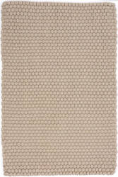 Dash And Albert Rope Platinum Neutral Area Rug