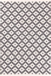 Dash And Albert Samode 92386 Graphite/Ivory Area Rug