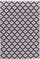 Dash And Albert Samode 92388 Navy/Ivory Area Rug