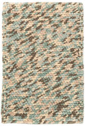 Dash And Albert Seurat Wool Seaglass Area Rug
