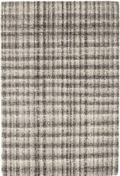 Dash And Albert Shadow Micro Hooked Grey Area Rug