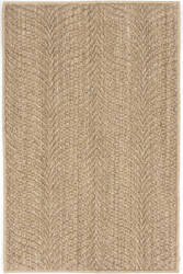 Dash And Albert Wave Rda433 Natural Area Rug
