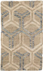 Dash And Albert Tala Woven Blue Area Rug