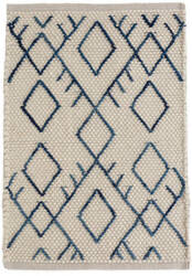Dash And Albert Teca Woven Ivory Area Rug