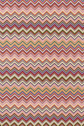 Dash And Albert Zigzag 92392 Multi Area Rug