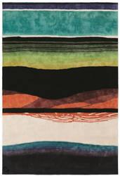 Designers Guild Tempera 176177 Multicolor Garance Area Rug