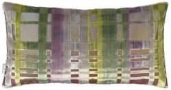 Designers Guild Colonnade Pillow 176019 Moss
