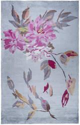Designers Guild Aubriet 175959 Fuchsia Area Rug
