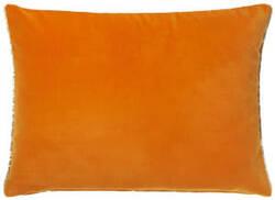 Designers Guild Cassia Pillow 176009 Zinnia
