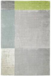Designers Guild Bellotto 175974 Platinum Area Rug