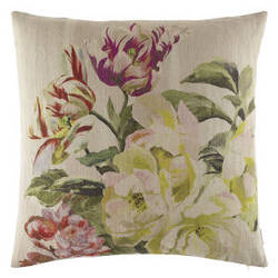 Designers Guild Delft Flower Pillow 176026 Tuberose