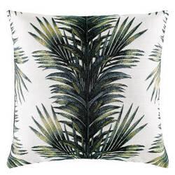 Designers Guild Goya Pillow 176048 Vert Buis