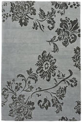 Due Process Adaptations Lotus Sky Area Rug