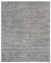 Due Process Barbara Barry Panorama Modern Planes Shale Area Rug