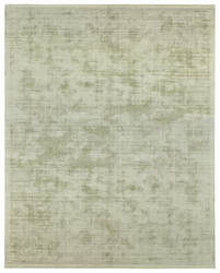 Due Process Cartan Sateen Sateen Celery Area Rug