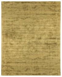 Due Process Cartan Sateen Sateen Curry Area Rug