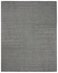 Due Process Century Octa Silver Area Rug