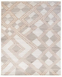 Due Process Congo Mano Oyster Area Rug