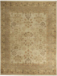 Due Process Jagapatti Kotan Cream - Beige Area Rug