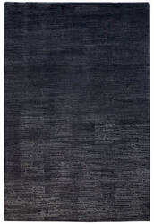 Due Process Lhasa Brickwork Cobalt Area Rug