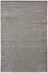 Due Process Lhasa Brickwork Silver Area Rug