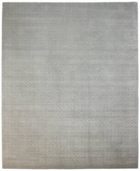 Due Process Lhasa Herringbone Clay Area Rug