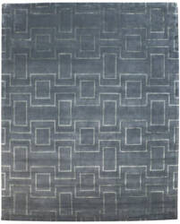 Due Process Lhasa Rhombus Nile Area Rug