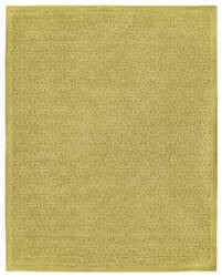 Due Process Lhasa Zeno Mustard Area Rug