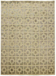 Due Process Milano Nixon Ice Area Rug
