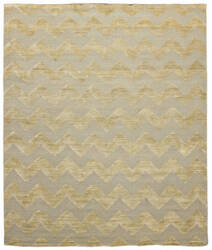Due Process Milano Zig Zag Natural Area Rug