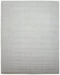 Due Process Modal Empire Creme Area Rug