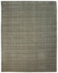 Due Process Modal Herringbone Umber Area Rug