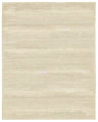Due Process Modal Lineation Ivory Area Rug