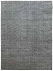 Due Process Modal Striation Striation Wool Stripes Flint Area Rug