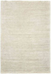 Due Process Nouveau Dual Stripe Pearl Area Rug
