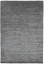 Due Process Nouveau Shimmer Grey Area Rug