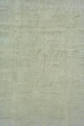 Due Process Nouveau Stripes Sea Foam Area Rug