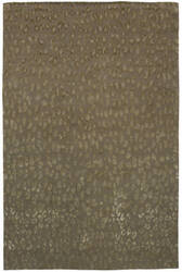 Due Process Novell Cheetah  Area Rug