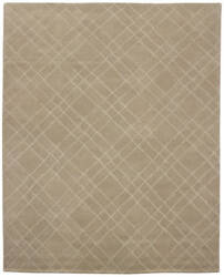 Due Process Tufted Allesio Flax Area Rug