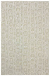 Due Process Tufted Olinda Ivory Area Rug