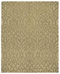 Due Process Century Lisandro Green Area Rug