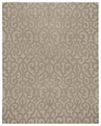 Due Process Century Lisandro Grey Area Rug